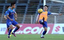 Ronaldo Việt có thể bị loại khỏi tuyển Việt Nam