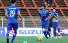 Tuấn Anh tiết lộ đối thủ nặng ký nhất của tuyển Việt Nam
