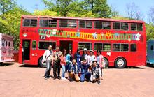 Du lịch giải nhiệt mùa hè cùng TST tourist