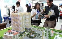 Hà Nội dẫn đầu về giao dịch nhà đất năm 2015