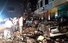 Động đất liên tục chỉ là trùng hợp?