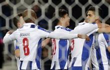 "Leicester chết tại ""hang rồng"", Tottenham xóa dớp Wembley"
