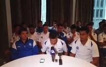 Vòng loại World Cup 2018: El Salvador tố Honduras mua độ