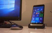 HP tái xuất với Elite x3 khủng chạy Windows 10