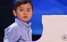 """""""Thần đồng piano"""" Evan Le trình diễn tại Việt Nam"""