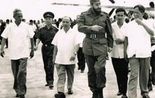 Điều lãnh tụ Fidel Castro còn nuối tiếc