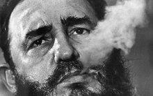 Cuộc đời in vào lịch sử của lãnh tụ Fidel Castro