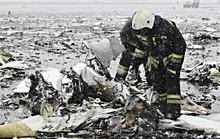 3 kịch bản vụ rơi máy bay Flydubai thảm khốc ở Nga