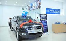 Ford Việt Nam liên tục mở rộng mạng lưới