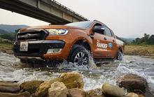 Doanh số Ford Việt Nam tăng 52% trong 6 tháng