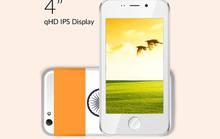 Freedom 251, smartphone giá 4 USD tái xuất