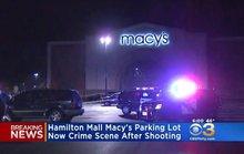 Mỹ: Súng nổ liên tiếp trong ngày hội mua sắm Black Friday
