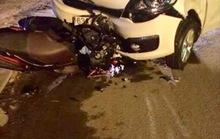Cảnh sát cơ động say xỉn, lái xe tông chết người