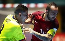 Chuyện khó tin ở World Cup futsal: Bàn thắng vàng ở giây cuối cùng