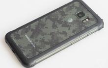 Galaxy S7 chuẩn quân đội ra mắt