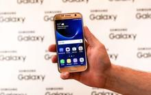 Samsung tung Galaxy S7 và S7 Edge, cùng máy ảnh 360 độ