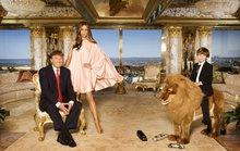 Những biệt thự xa hoa của tân tổng thống Mỹ Donald Trump