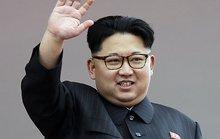 """Triều Tiên nài nỉ Trung Quốc đừng gọi ông Kim """"béo"""""""