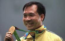 Vietravel thưởng nóng 10.000 USD cho HCV Olympic Hoàng Xuân Vinh