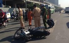 65 người chết vì tai nạn giao thông trong 3 ngày nghỉ