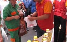 Hơn 2.100 CNVC-LĐ mua hàng giảm giá