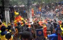 """Hứa tổ chức """"cướp an toàn"""" trong Lễ hội đền Gióng"""