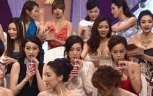 TVB bị phạt vì cảnh nghệ sĩ ăn gà rán lên truyền hình