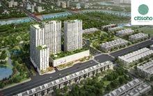 DKRA phân phối độc quyền căn hộ Citisoho giá 1 tỉ đồng