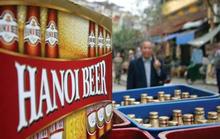 Gần 232 triệu cổ phiếu Bia Hà Nội lên sàn chứng khoán