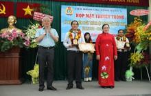 8 cá nhân đoạt Giải thưởng Trần Văn Kiểu lần XIV