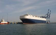 Sri Lanka bán 80% cảng chiến lược cho Trung Quốc