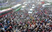 Hà Nội có thể xem xét cấm xe máy cá nhân từ năm 2025