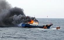 Hàn Quốc điều tra vụ 3 ngư dân Trung Quốc chết ngạt