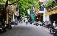 Đất phố cổ Hàng Trống, Hàng Hành gần 1,3 tỉ đồng/m2