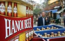 """Cổ phiếu bia Hà Nội """"dậy sóng"""" trong ngày lên sàn"""