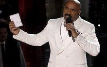 Dù công bố nhầm tên hoa hậu, Steve Harvey vẫn làm MC Miss Universe 2016