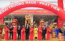 Honda Việt Nam khai trương  Haus Phát Tiến