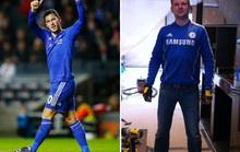 Hành động nghĩa hiệp của Hazard
