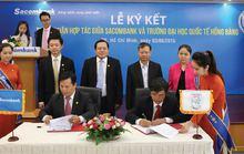 ĐH Hồng Bàng cung cấp nguồn nhân lực chất lượng cao cho xã hội