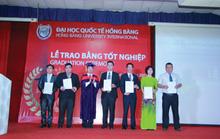 ĐH Hồng Bàng đào tạo tiến sĩ  quản trị kinh doanh