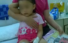 Côn đồ truy sát cả gia đình, chém bé gái 3 tuổi