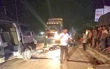 Xe máy đấu đầu xe khách, 3 thanh niên tử vong tại chỗ