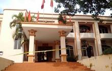 Khởi tố vụ án giết Bí thư Tỉnh ủy và Chủ tịch HĐND tỉnh Yên Bái