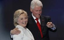Bà Clinton: Tôi chấp nhận đề cử ứng viên Tổng thống Mỹ