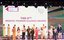 ITE HCMC 2016: Trao giải thưởng Du lịch Quốc tế Mê Kông
