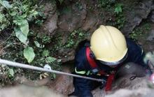 Đã phát hiện cả 2 phu vàng dưới hang Kịt