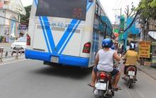 Phát khiếp với xe buýt!