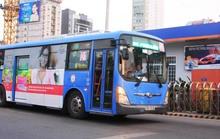 Bài toán khó về xe buýt sạch