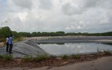 Nguy cơ ô nhiễm từ nước rỉ rác