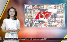 Chương trình 60 giây sáng của HTV chính thức lên sóng